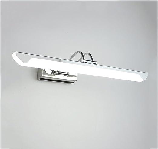 Lampade Per Bagno Da Specchio.Luci Per Specchi Da Bagno Lampada Da Specchio A Led Lampada Da