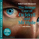 The Strange Case of Dr Jekyll and Mr Hyde - includes audiobook, study guide and full text