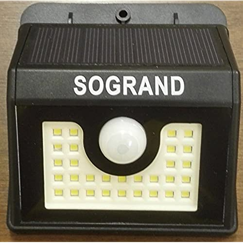 Cheap sogrand 30led 4 modesmotion sensor lightsolar lights outdoor cheap sogrand 30led 4 modesmotion sensor lightsolar lights outdoorsuper bright workwithnaturefo