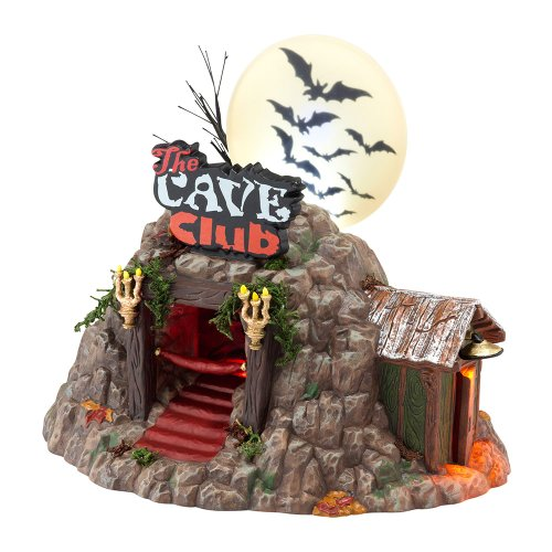 Cave  (Halloween Jack In The Box)