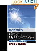 Kanski's Clinical Ophthalmology E-Book