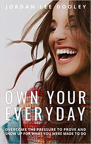 The Own Your Everyday by Jordan Lee Dooley travel product recommended by Alexa Kurtz on Lifney.