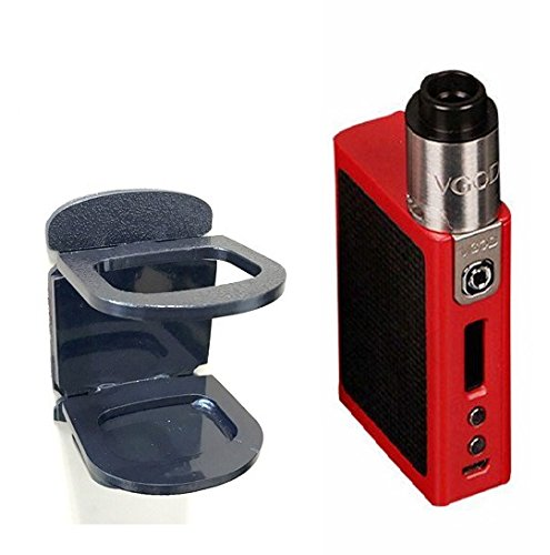 SlipGrip Holder For e-cigarette VGOD PRO 150W TC Box Mod In House Desk Car