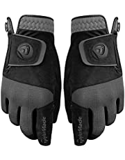 TaylorMade Men's Rain Control Golf Glove