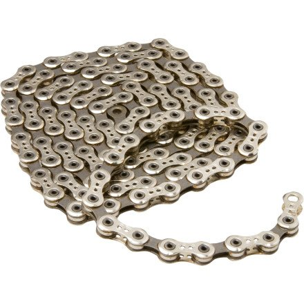 Campagnolo Record Ultra 10 Speed Chain One Color, One ()