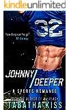 Johnny Deeper: A Sports Romance