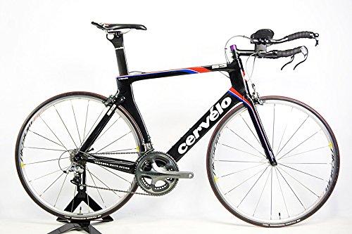 CERVELO(サーヴェロ) S5(S5) ロードバイク 2012年 56サイズサイズ B07B2GTH7X