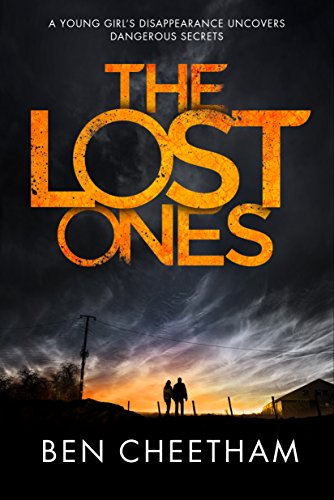 The Lost Ones by [Cheetham, Ben]