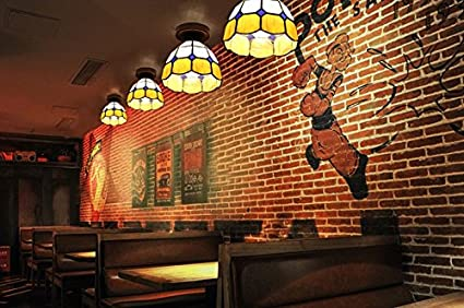 Illuminazione Ingresso Casa : Creativi casa lampade a soffitto soffitto plafoniere a mano bagno