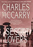 The Secret Lovers, Charles McCarry, 1585678546