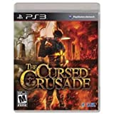 ATLUS CC-00136-1 / The Cursed Crusade PS3