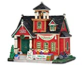 School Gingerbread Fest - Lemax Christmas Village by Lemax