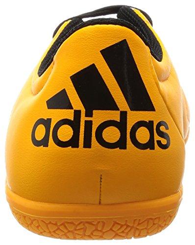 uomo rosa X rosimp 15 arancio 3 da scarpe Adidas negbas pelle calcio In nero dorsol d8C4Bq6w6P