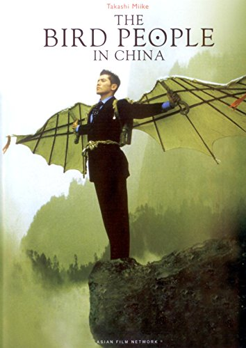 Filmcover The Bird People in China