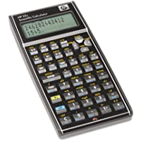 HP - 35S Programmable Scientific Calculator, 14-Digit LCD 35S (DMi EA