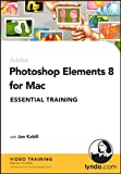 Photoshop Elements 8 For Mac Essential Training