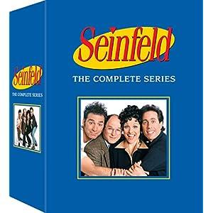 Seinfeld: Complete Series Box Set (Repackage) – DVD 3