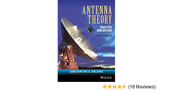 antenna theory analysis and design 4th edition pdf free download