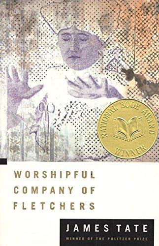 Worshipful Company of Fletchers