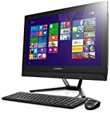Lenovo C40-05 21.5-Inch All-in-One Touchscreen Desktop (Discontinued by Manufacturer)
