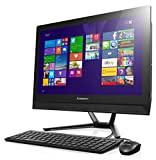 Lenovo C40 21.5-Inch All-in-One Touchscreen Desktop (F0B5003CUS)