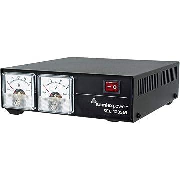 reliable Samlex SEC-1235M