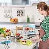 Silicone Spoon Rest Heat Resistant Kitchen