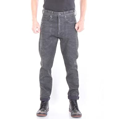 Classic Men Lumber Men's Amazon G 3032 at Tapered Jeans US star BHxwgq