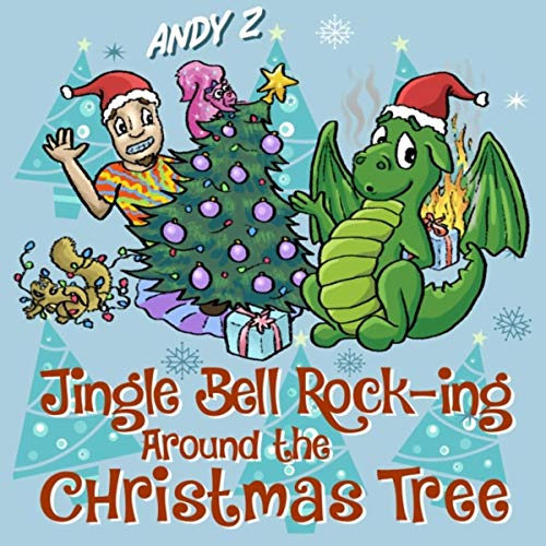 Jingle Bell Rock / Rocking Around the Christmas Tree (Medley)