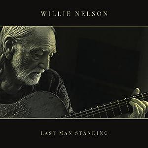 Last Man Standing album