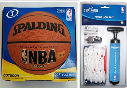 spalding-street-basketball-and-accessory-kit