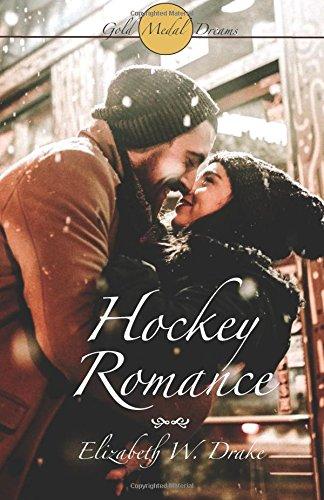 Download Hockey Romance: Gold Medal Dreams - International Contemporary Christian Romance Series ebook