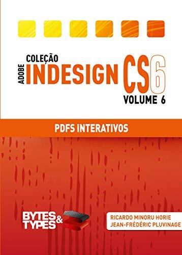 Coleção Adobe InDesign CS6 - PDFs Interativos