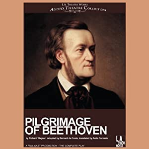Pilgrimage to Beethoven (Dramatized) Performance