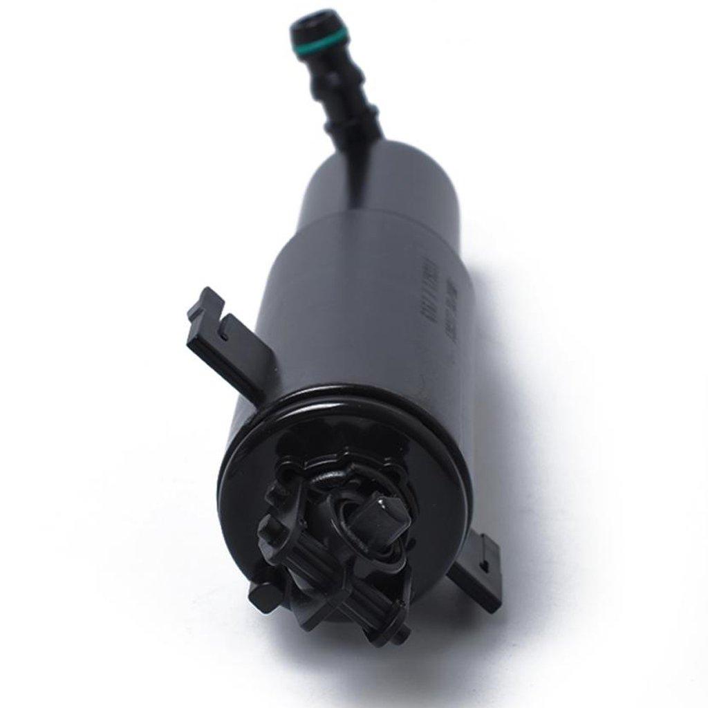 F Fityle 1 x Scheinwerfer Waschmaschine D/üse 61677179311 Spritzd/üse Ersatz F/ür ALte und Gebrochen Waschd/üse