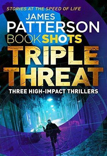 Download PDF Triple Threat - BookShots