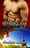 Quinn (The Beck Brothers Series #3)