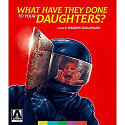 What Have They Done to Your Daughters? (Special Edition) [Blu-ray]
