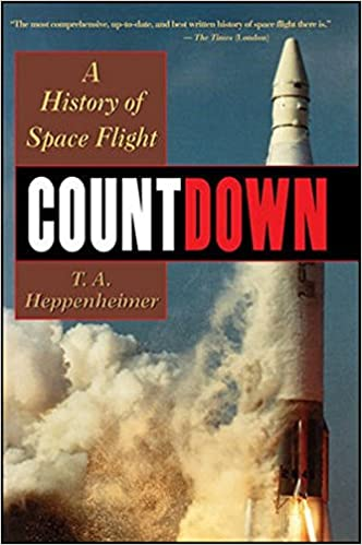 Countdown To Space War - image 8