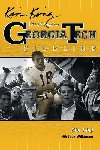 Download Kim King's Tales from the Georgia Tech Sideline PDF