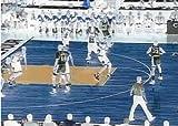 Basketball Multi Purpose Offenses:  The Open Post Motion Offense; 1-4 Offense; High Post Offense