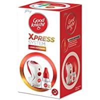 Good knight Xpress System Liquid Cartridge,35ml