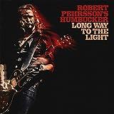 Robert Pehrsson's Humbucker: Long Way To The Light (Audio CD)