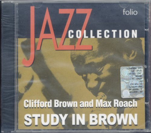 (Clifford Brown & Max Roach - Study In)