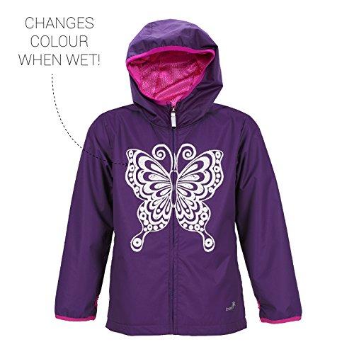 Play Lightweight Raincoat - 9