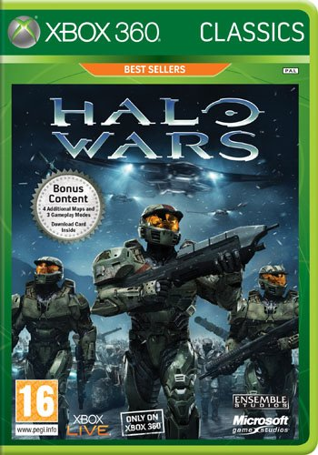 Halo Wars (2009) XBOX360-GLoBAL