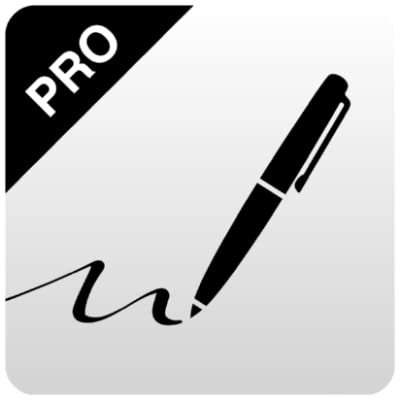 INKredible PRO - Handwriting Note
