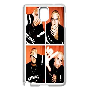Custom High Quality WUCHAOGUI Phone case Eminem - Super Singer Protective Case For Samsung Galaxy NOTE4 Case Cover - Case-2