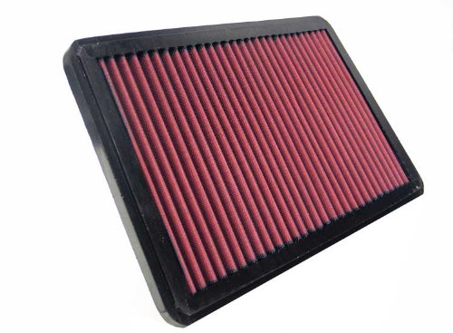 K&N 33-2546 High Performance Replacement Air Filter