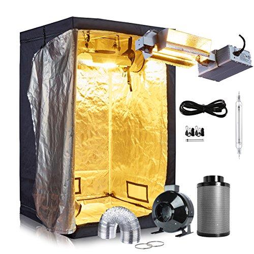1000 watt grow tent kit - 9